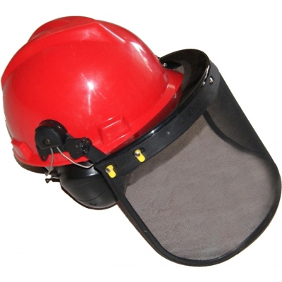 MARCA CASCO SEGURIDAD CS-40043