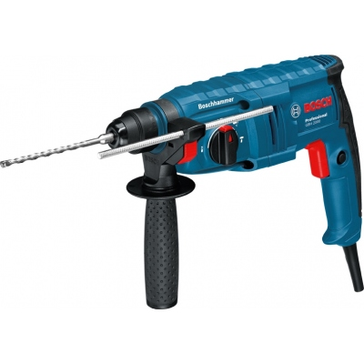 BOSCH MARTILLO GBH-2000 620W 1,6J SDS PLUS+MAL