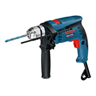 BOSCH TALADRO PERCUTOR GSB-13-RE 600W