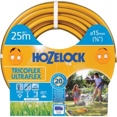HOZELOCK MANG.TRICOFLEX ULTRAFLEX 117023 15MM 25M