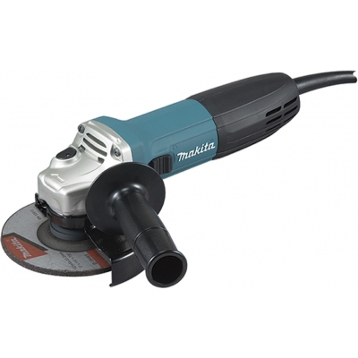 MAKITA AMOLADORA MINI GA-4530R 720W 115MM SAR