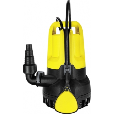 KARCHER BOMBA SUMERGIBLE A.SUCIA SP7 DIRT 15500L