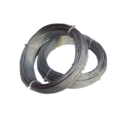 CABLES Y ESLINGAS CABLE GALV.PLASTIFICADO 2X4/6X07+1