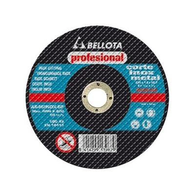 BELLOTA DISCO C.INOX 50300-115X1X22 AS60 I INOX