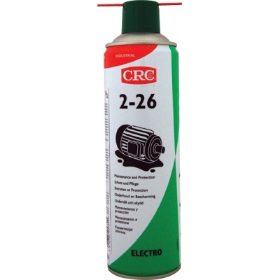 CRC SPRAY ACEITE 2-26 500ML DIELECTRICO