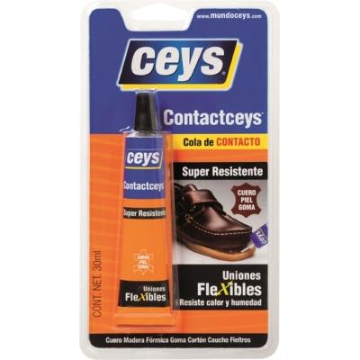 CEYS CONTACTCEYS 503401 30ML BLISTER