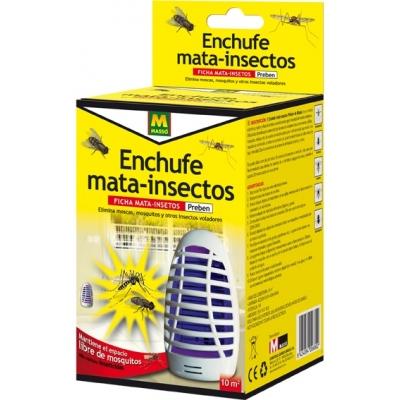PREBEN PREBEN MATA-INSECTOS ELECTRICO 231409