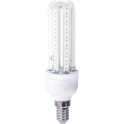 HOMEPLUSS LAMPARA 3U LED E14 11W 3000K