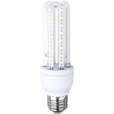 HOMEPLUSS LAMPARA 3U LED E27 11W 3000K