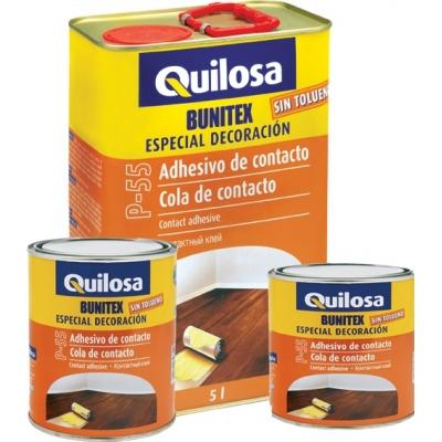 QUILOSA PEGAMENTO BUNITEX P-55 32680-250ML