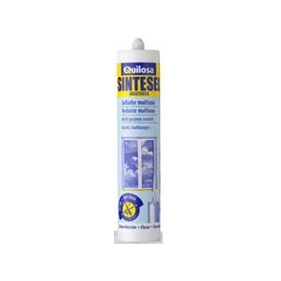 QUILOSA SINTESEL MULTIUSO 87387-300ML BLANCO