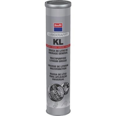 KRAFFT GRASA KL 400GR. 15403 CARTUCHO