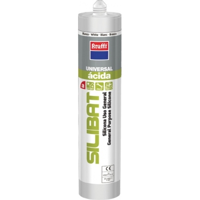 KRAFFT SILIBAT ACIDA 54823 BLANCO 280ML