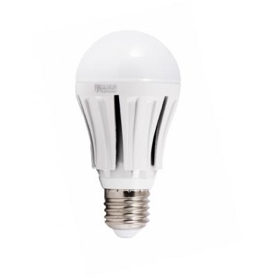 SILVER SANZ LAMPARA ESTAND.980927 LED E27 10W 3000K