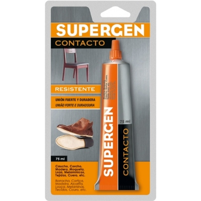 SUPERGEN SUPERGEN 62600-02 TUBO 0075 ML