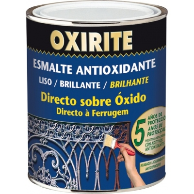 XYLAZEL OXIRITE LISO 6017303 750ML GRIS/PLATA