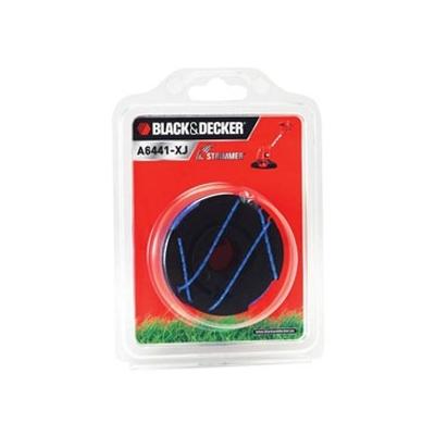 BLACK & DECKER ACC.A6441XJ BOBINA 2X6M-1,5 REFLEX PLUS