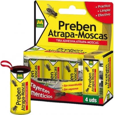PREBEN PREBEN TIRAS ATRAPA-MOSCAS 231277-4PZ