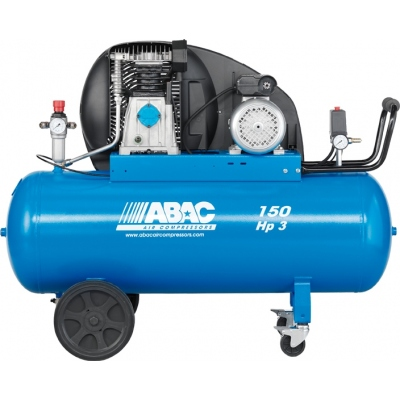 ABAC COMPRESOR CORREAS A39B 150 CM3 3HP 150L