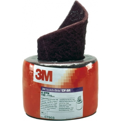 3M ROLLO PRECORTADO SCOTCH-BRITE 61092 VDE