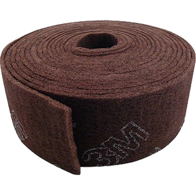 3M ROLLO SCOTCH-BRITE 250MMX10M FN520007397