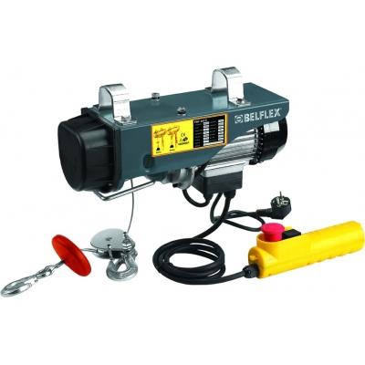 ABRATOOLS POLIPASTO ELECTRICO PBF-400E 1300W C/CAR