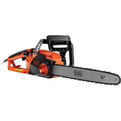 BLACK & DECKER MOTOSIERRA CS2245QS 2200W 45CM+CABALLETE