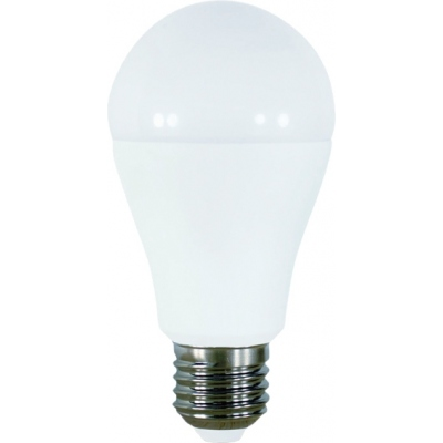 MARCA LAMPARA ESTAND.LED E27 17W 3000K