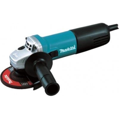 MAKITA AMOLADORA MINI 9557NBR 840W 115MM SAR