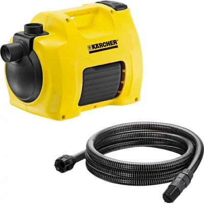 BOMBA SUPERFICIE BP 4 GARDEN KIT 1000W KARCHER