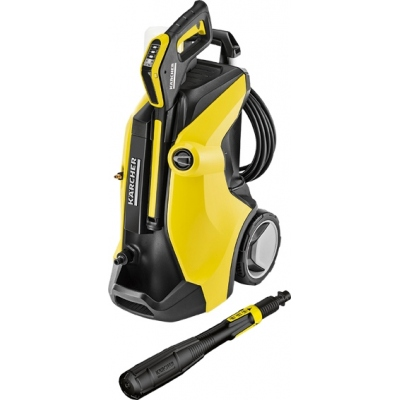 HIDROLAVADORA K-7 FC PLUS 180BAR 600L/H KARCHER