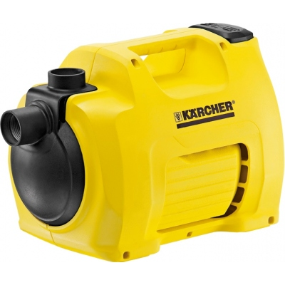 BOMBA SUPERFICIE BP 3 GARDEN 800W KARCHER
