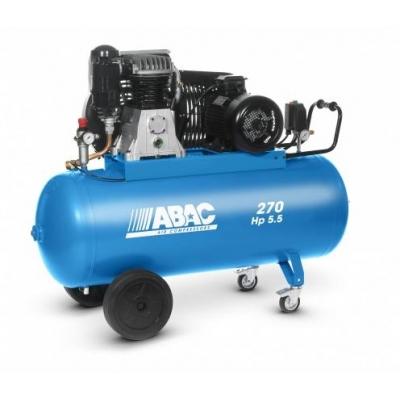 COMPRESOR ABAC PRO B6000-270 CT 5,5HP BAJAS REVOLUCIONES