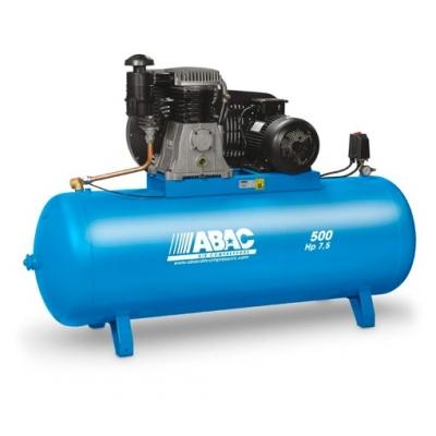 COMPRESOR ABAC PRO B7000-500 FT 7,5HP BAJAS REVOLUCIONES