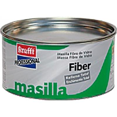 MASILLA FIBER FIBRA VIDRIO 14465 1,4KG KRAFFT