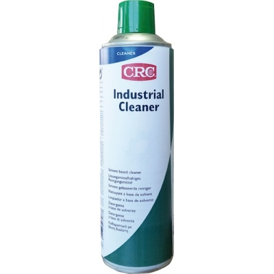 SPRAY INDUSTRIAL CLEANER 500ML 32752 C.R.C.