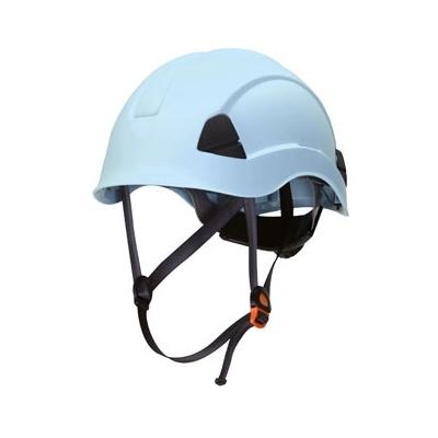 CASCO CLIMBER C/ROSCA 1000V 80661 BLANCO SAFETOP