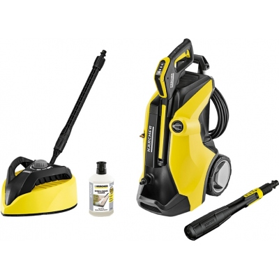 HIDROLAVADORA K-7 FC PLUS HOME 180B 600L KARCHER