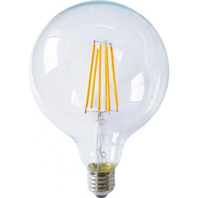 LAMPARA GLOBO FILAM.LED G95 E27 9W 6500K HOMEPLUSS