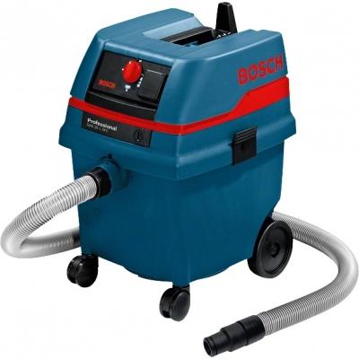 BOSCH ASPIRADOR GAS 25 L SFC 1200W