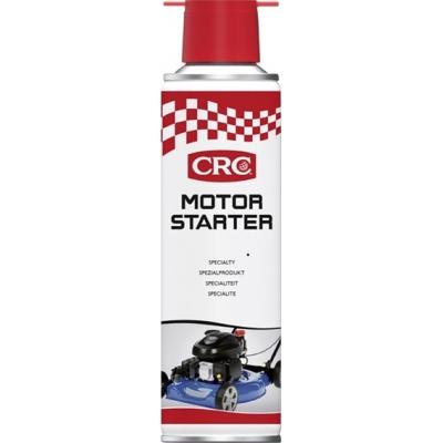 SPRAY MOTOR STARTER-AUTOARRANQUE 250ML C.R.C.