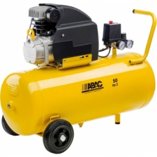 COMPRESOR MONTECARLO B20 2HP 50L ABAC