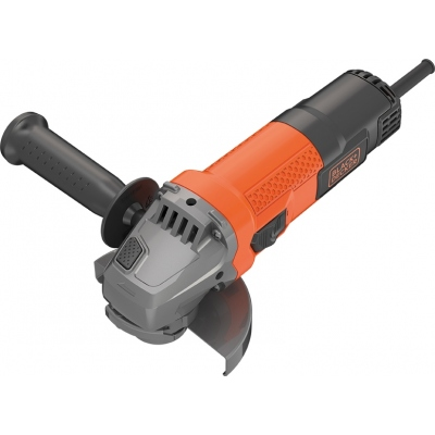 AMOLADORA MINI BEG110-QS 750W 115MM BLACK & DECKER