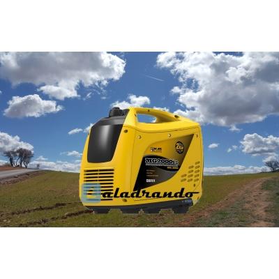 GENERADOR INVERTER 4T MG2000I 2000W MAG