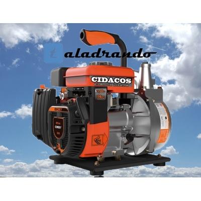 MOTOBOMBA CIDACOSII SGE30 97CC 14000L GENERGY