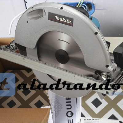 MAKITA 5143R SIERRA CICULAR 2200W DISCO 355MM