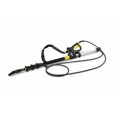 KARCHER LANZA TELESCOPICA 1,20-4MT.2.642-347