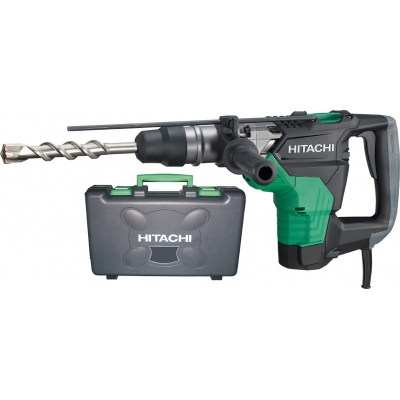 MARTILLO COMBINADO DH40MC SDS MAX 7,1KG 10J HITACHI