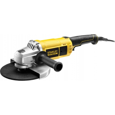 STANLEY AMOLADORA FME841-QS 2200W 230MM