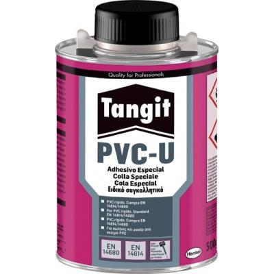 TANGIT TANGIT ADHESIVO PVC 125G TUBO 402984